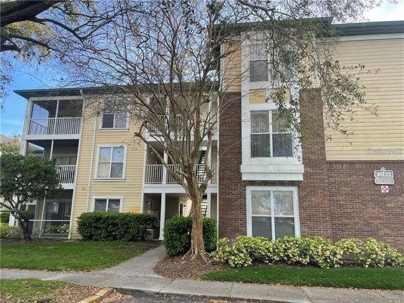 10122 WINSFORD OAK BOULEVARD #416, Tampa, FL 33624 - MLS#: T3302810