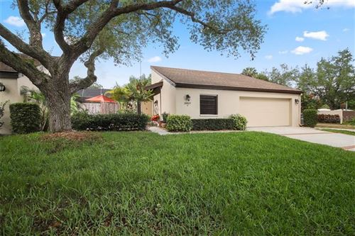 Photo of 3957 GLEN OAKS MANOR DRIVE #8, SARASOTA, FL 34232 (MLS # A4464811)