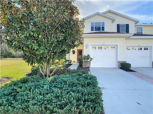 Photo of 1279 JONAH DRIVE, NORTH PORT, FL 34289 (MLS # A4488811)