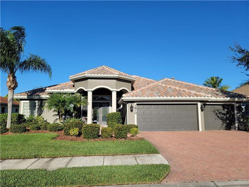 Photo of 2870 GRAZELAND DRIVE, SARASOTA, FL 34240 (MLS # A4490811)