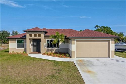 Photo of 8984 LEOPOLD AVENUE, NORTH PORT, FL 34287 (MLS # C7437811)