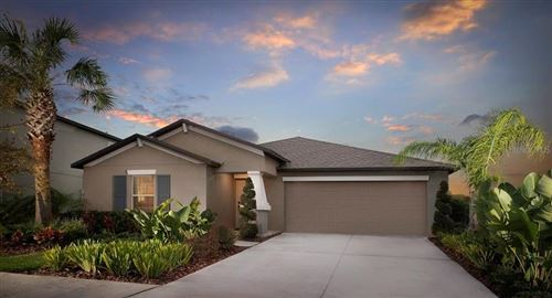 Photo of 2905 LYTTON HALL DRIVE, ZEPHYRHILLS, FL 33540 (MLS # J924811)