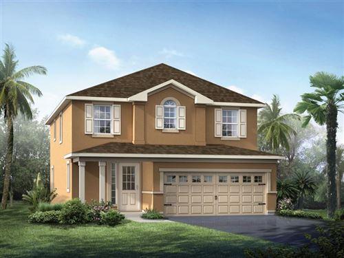 Photo of 2130 AVIAN LOOP #Lot 991, KISSIMMEE, FL 34741 (MLS # O5918811)