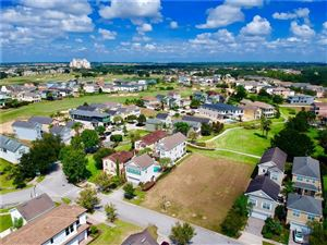 Photo of 7519 EXCITEMENT DRIVE, REUNION, FL 34747 (MLS # S5007811)