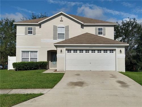 Photo of 16805 GOLD STAR COURT, CLERMONT, FL 34714 (MLS # S5038811)