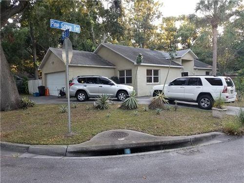 Photo of 5102 PINE GROVE TERRACE S, GULFPORT, FL 33707 (MLS # T3230811)