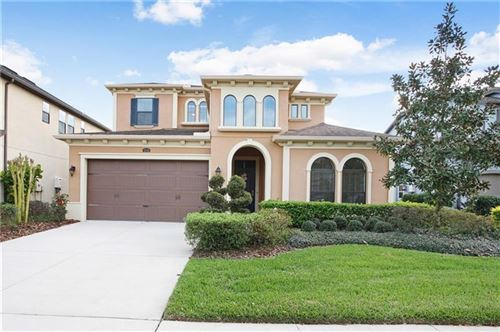 Photo of 4084 CANINO COURT, WESLEY CHAPEL, FL 33543 (MLS # T3290811)