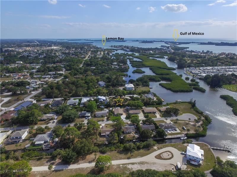 Photo for SAN JOSE DRIVE, ENGLEWOOD, FL 34223 (MLS # D6108811)