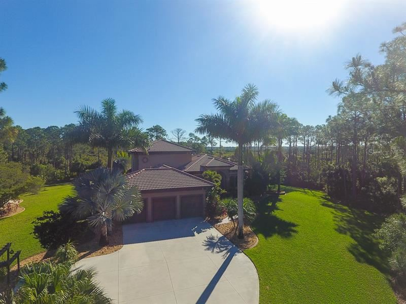 9130 DEER COURT, Venice, FL 34293 - #: D6111811