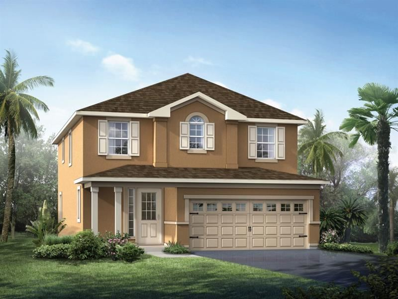 2130 AVIAN LOOP #Lot 991, Kissimmee, FL 34741 - #: O5918811