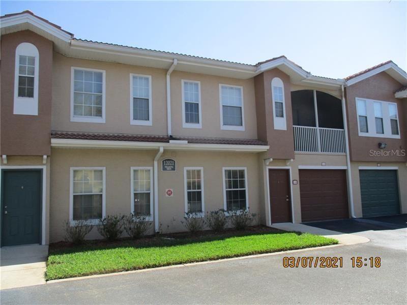 12021 VILLANOVA DRIVE #106, Orlando, FL 32837 - MLS#: S5047811