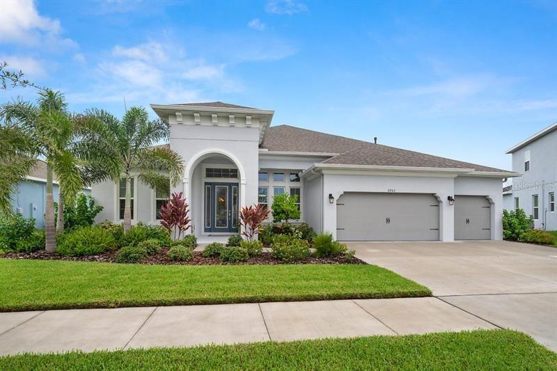 6963 CRESTPOINT DRIVE, Apollo Beach, FL 33572 - MLS#: T3260811