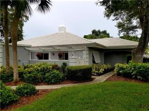 Photo of 212 S CERROMAR WAY S #28, VENICE, FL 34293 (MLS # A4443812)