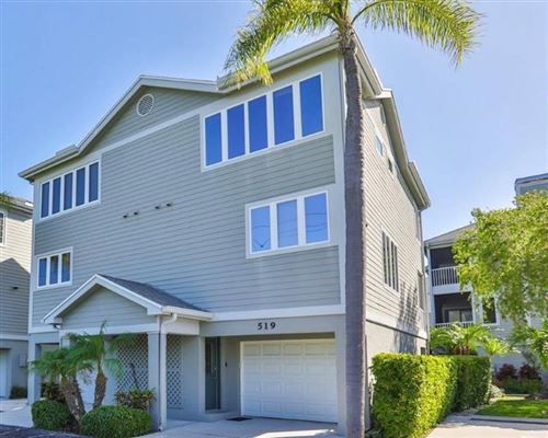 Photo of 519 FOREST WAY, LONGBOAT KEY, FL 34228 (MLS # A4467812)