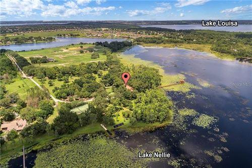 Photo of 11050 AUTUMN LANE, CLERMONT, FL 34711 (MLS # O5713812)