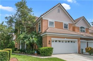 Photo of 7407 GREEN TREE DRIVE #1, ORLANDO, FL 32819 (MLS # O5751812)