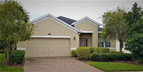 Photo of 6758 SUTRO HEIGHTS LANE, MELBOURNE, FL 32940 (MLS # O5848812)