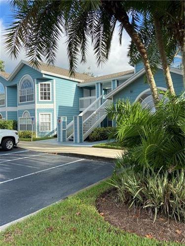 Photo of 8703 KNIGHTSBRIDGE COURT #A, KISSIMMEE, FL 34747 (MLS # O5915812)