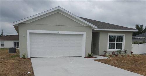 Photo of 1118 ORNE COURT, KISSIMMEE, FL 34759 (MLS # S5034812)