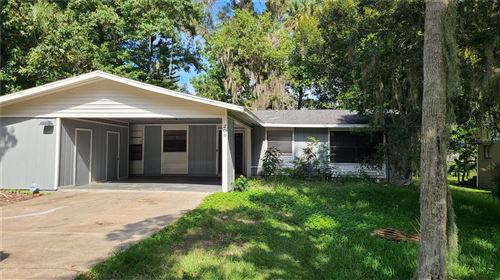 Photo of 209 S LANVALE AVENUE, DAYTONA BEACH, FL 32114 (MLS # S5047812)