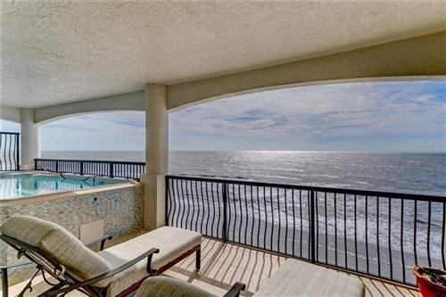 Photo of 17000 GULF BOULEVARD #7B, NORTH REDINGTON BEACH, FL 33708 (MLS # U8074812)