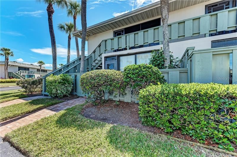 Photo of 600 MANATEE AVE #113, HOLMES BEACH, FL 34217 (MLS # A4448812)