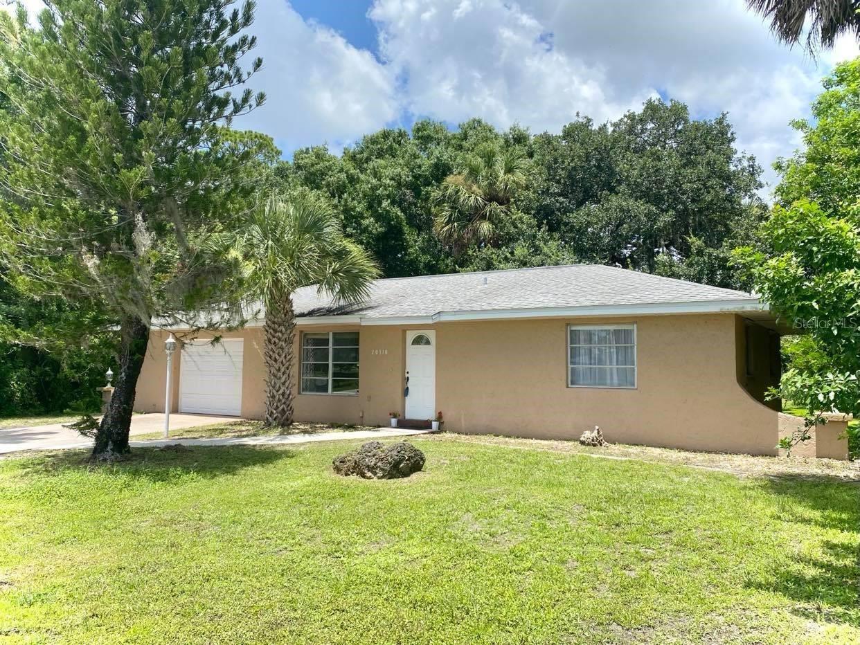 20318 DEARING AVENUE, Port Charlotte, FL 33952 - #: C7444812