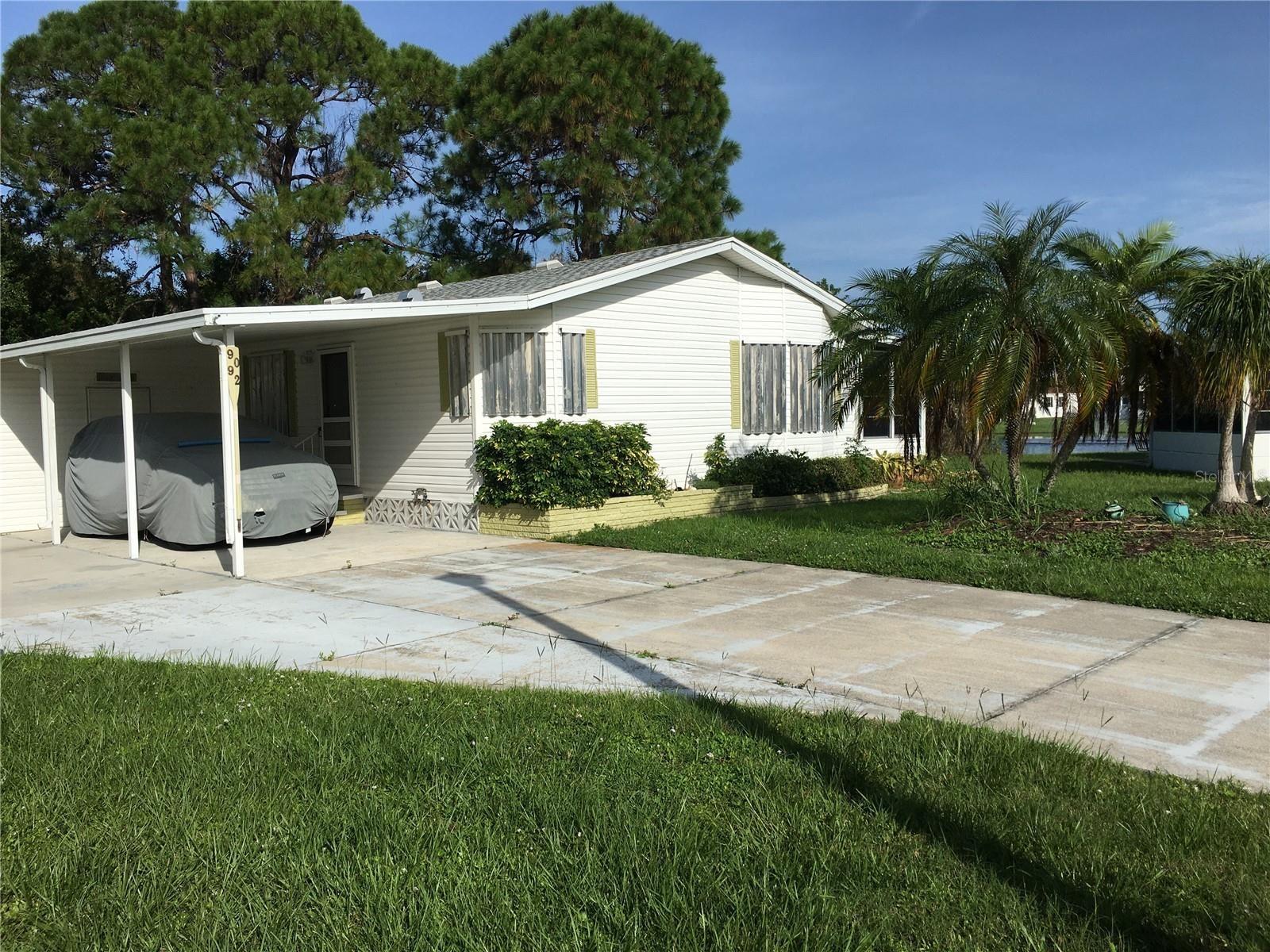 9092 KESTRAL CIRCLE, Englewood, FL 34224 - #: D6120812
