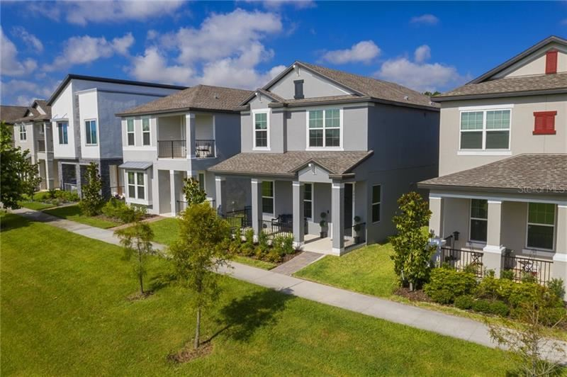 2005 WHITE FEATHER LOOP, Oakland, FL 34787 - #: O5874812