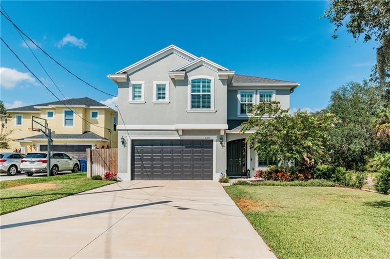 6160 S SHERIDAN ROAD, Tampa, FL 33611 - #: T3252812