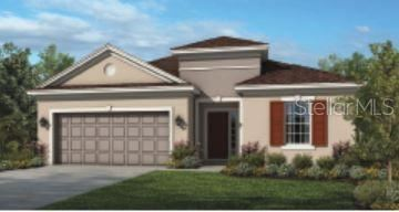 Photo of 7229 NIGHTSHADE DRIVE, RIVERVIEW, FL 33578 (MLS # A4469813)