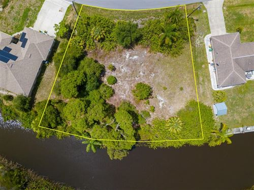 Photo of 27438 SAN MARCO DRIVE, PUNTA GORDA, FL 33983 (MLS # C7442813)
