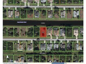 Photo of 236 LONG MEADOW LANE, ROTONDA WEST, FL 33947 (MLS # D5902813)