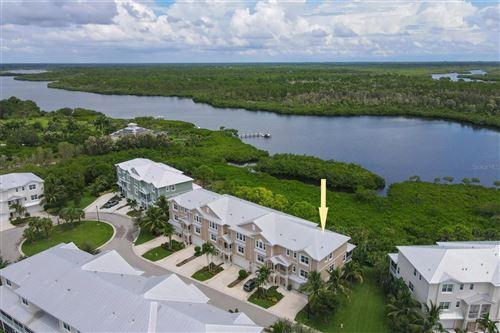 Photo of 10330 LONGSHORE ROAD #54, PLACIDA, FL 33946 (MLS # D6120813)