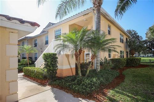 Photo of 4250 VICENZA DRIVE #D35, VENICE, FL 34293 (MLS # N6109813)