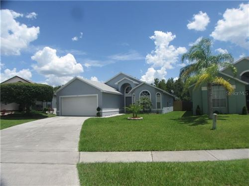 Photo of 2510 SHELBY CIRCLE, KISSIMMEE, FL 34743 (MLS # O5875813)