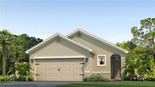 Photo of 3917 SE 98TH PLACE, BELLEVIEW, FL 34420 (MLS # T3258813)