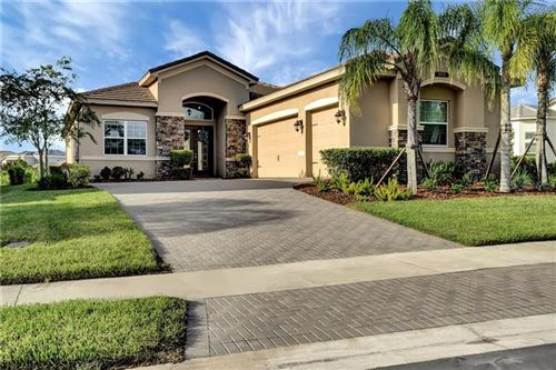 Photo of 30711 CHESAPEAKE BAY DRIVE, WESLEY CHAPEL, FL 33543 (MLS # T3263813)