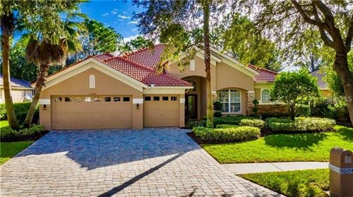Photo of 10254 WATERSIDE OAKS DRIVE, TAMPA, FL 33647 (MLS # T3270813)
