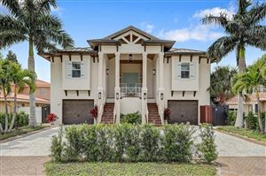 Photo of 117 DEVON DRIVE, CLEARWATER BEACH, FL 33767 (MLS # U8037813)
