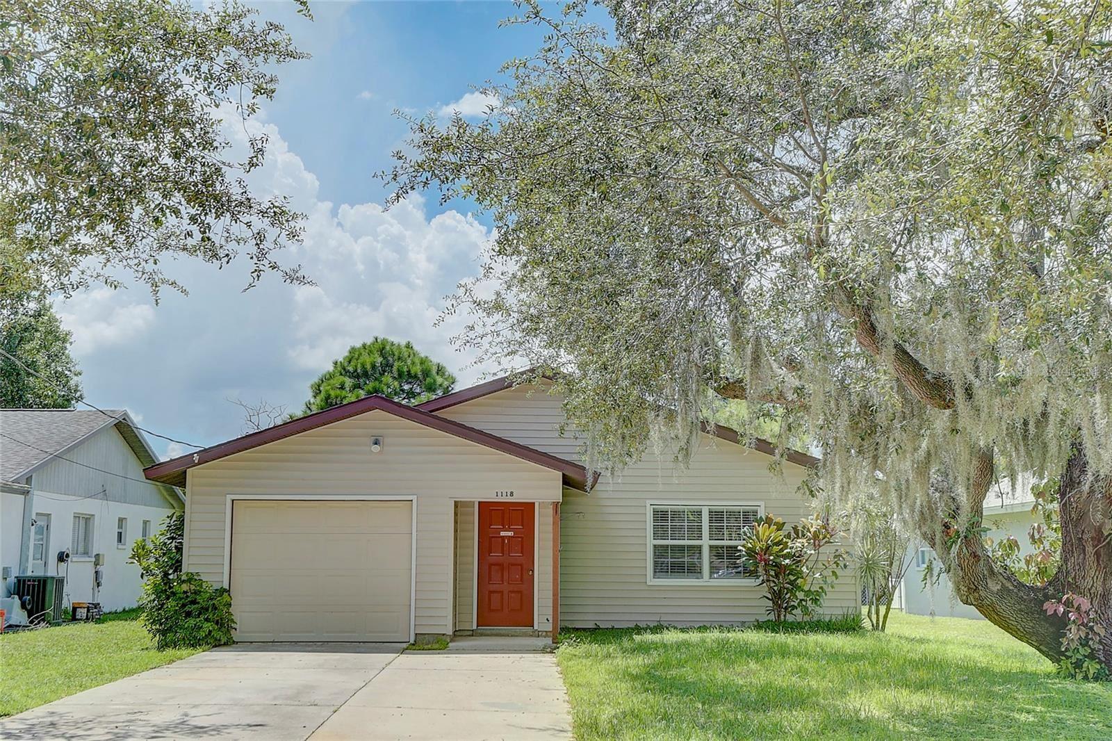 1118 COLEMAN AVENUE, Sarasota, FL 34232 - #: A4509813