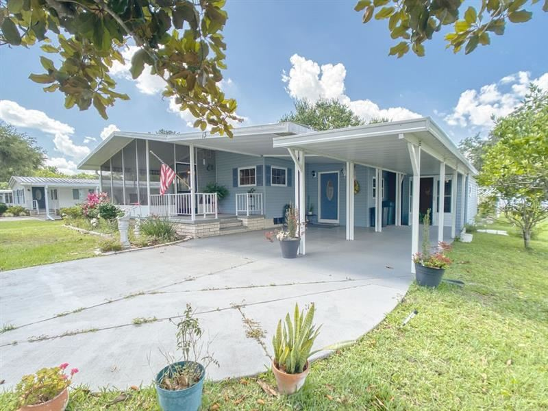 Photo of 13 SEMINOLE PATH, WILDWOOD, FL 34785 (MLS # G5041813)