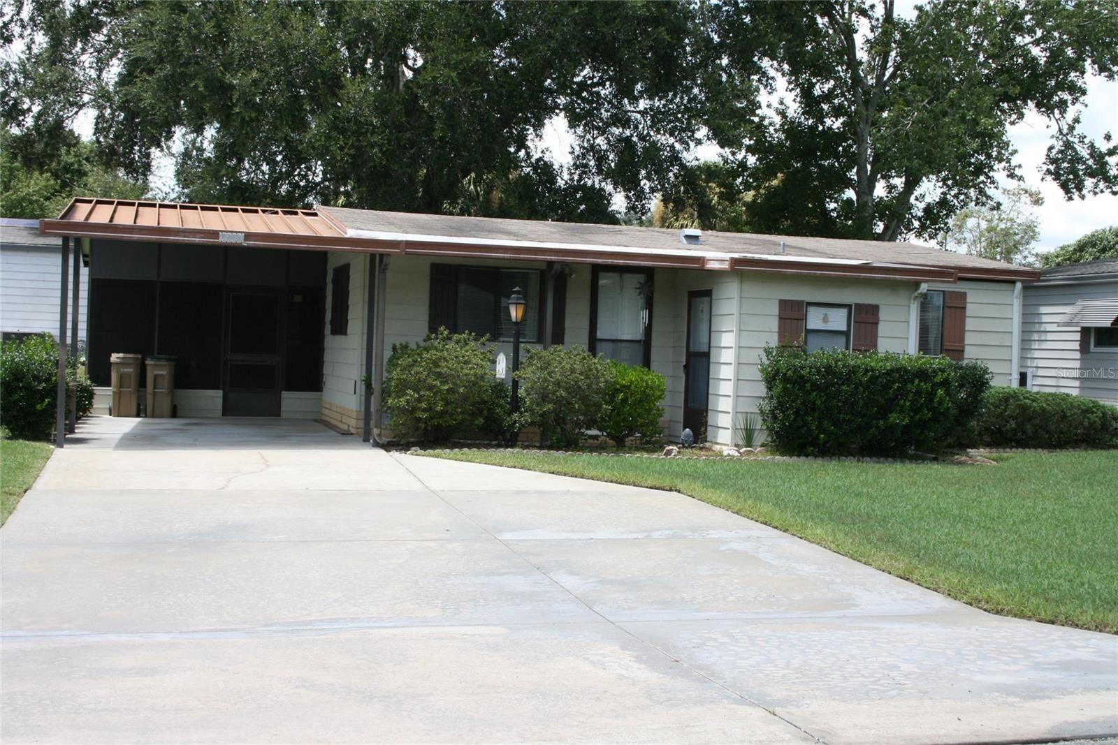 25037 BARROW HILL, Leesburg, FL 34748 - #: G5045813