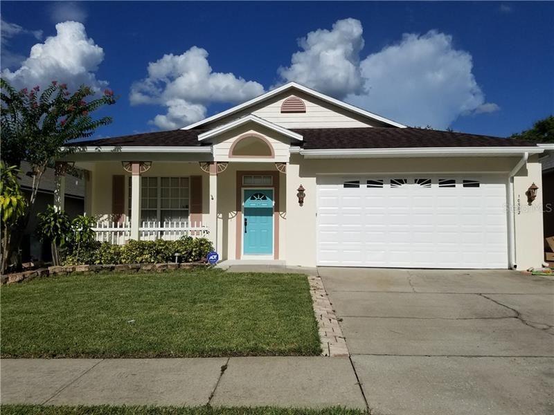 10502 SUN VILLA BOULEVARD, Orlando, FL 32817 - #: O5881813