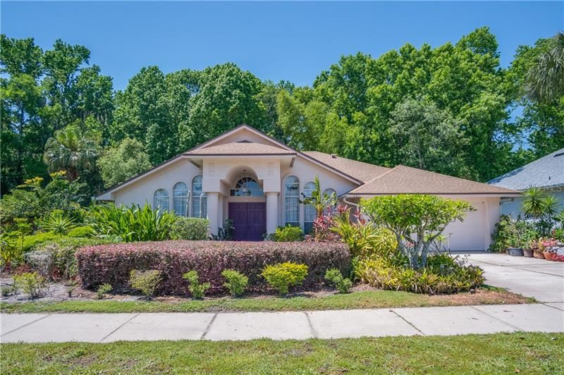 1204 CLINGING VINE PLACE, Winter Springs, FL 32708 - #: O5937813
