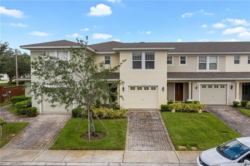 2158 JEREMIAH WAY, Kissimmee, FL 34743 - MLS#: S5039813