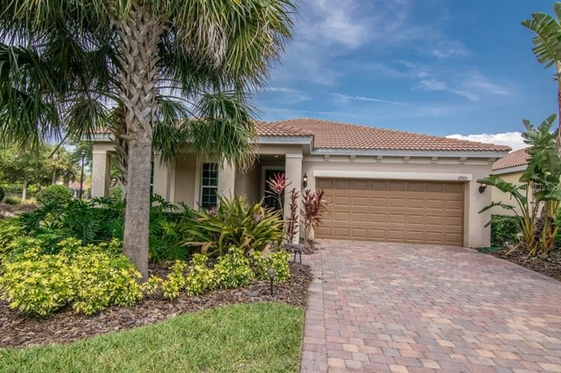 11905 AUTUMN FERN LANE, Orlando, FL 32827 - MLS#: T3299813