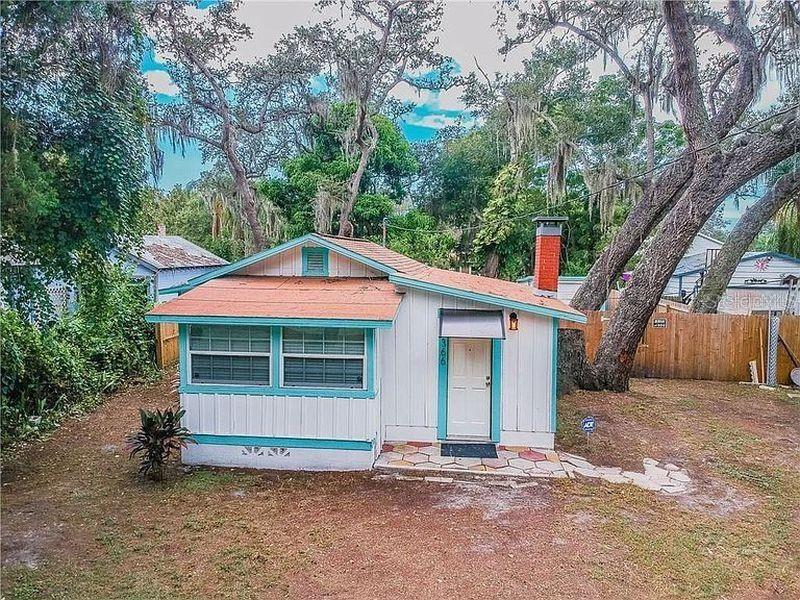 1366 S MICHIGAN AVENUE, Clearwater, FL 33756 - #: T3306813