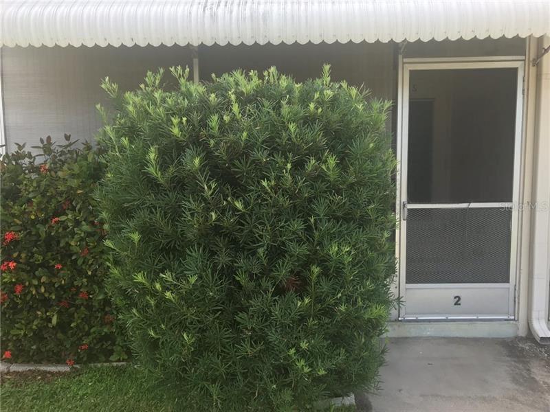 4001 58TH STREET N #2, Kenneth City, FL 33709 - MLS#: U8085813