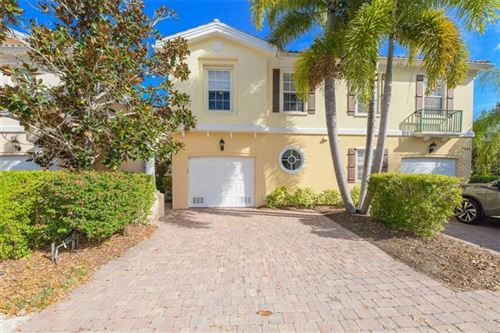 Photo of 7940 BERGAMO AVENUE, SARASOTA, FL 34238 (MLS # A4459814)